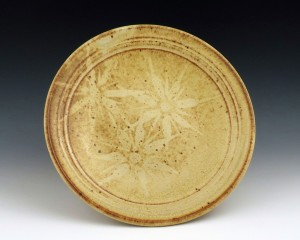 Terry-Parker-Luncheon-Plate-$24